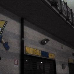 Multisala Magic Vision - Artes escénicas - Viale dei Tigli 19 ...