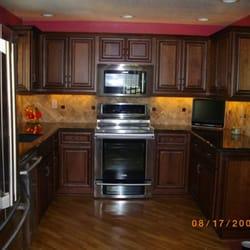 Photo Of Kitchen Solvers   Phoenix, AZ, United States. We Love Out Kitchen