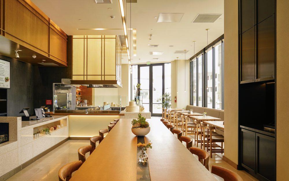 Bibigo Kitchen Fashion Valley: 7007 Friars Rd, San Diego, CA