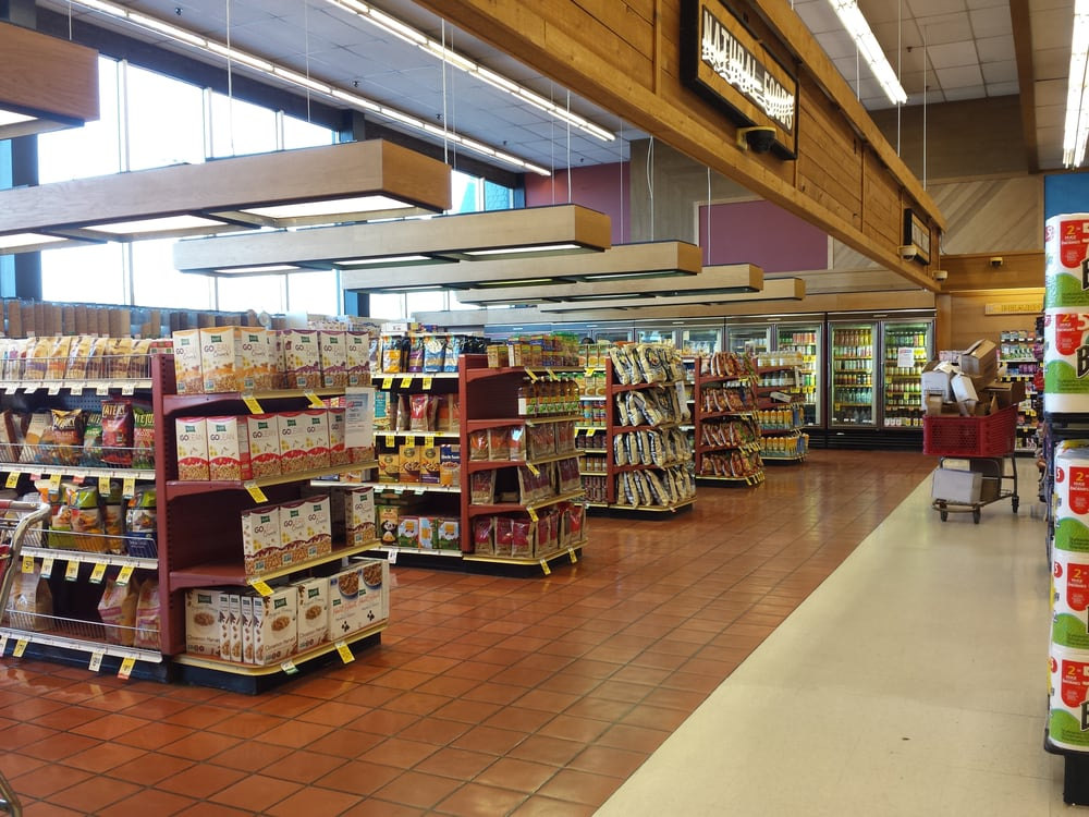 Carrs Quality Centers: 600 E Northern Lights Blvd, Anchorage, AK