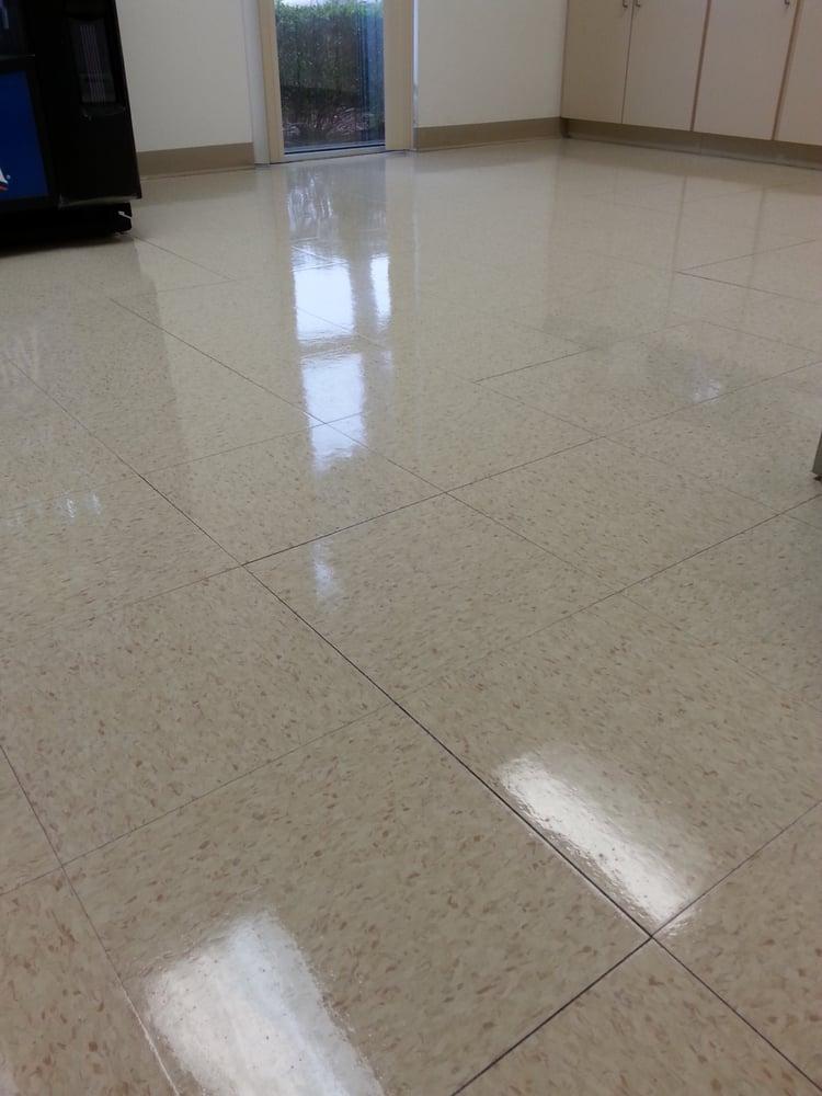 Floor Maintenance Strip And Wax Yelp