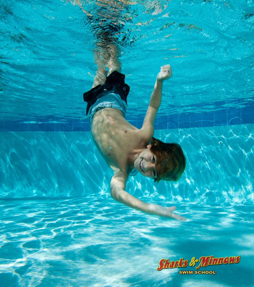 Sharks & Minnows Swim School: 8134 Colonial Village Dr, Tampa, FL