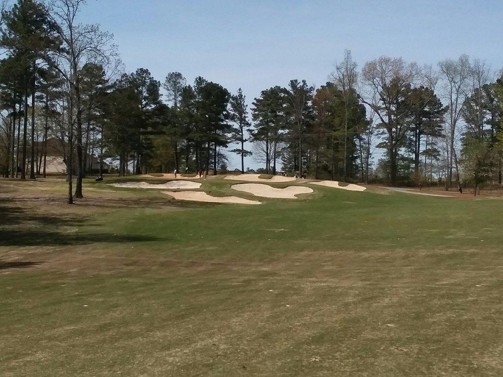 Mirror Lake Golf Club Villa Rica