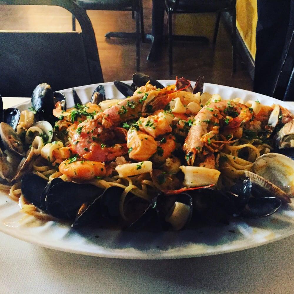Cafe De Buca Pompano Beach Fl