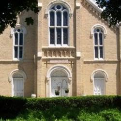 Lovely Zion Lutheran Church Bensenville #1: Ls.jpg