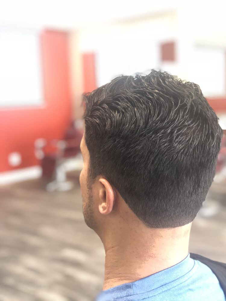 Regular Cut With Square Back Yelp