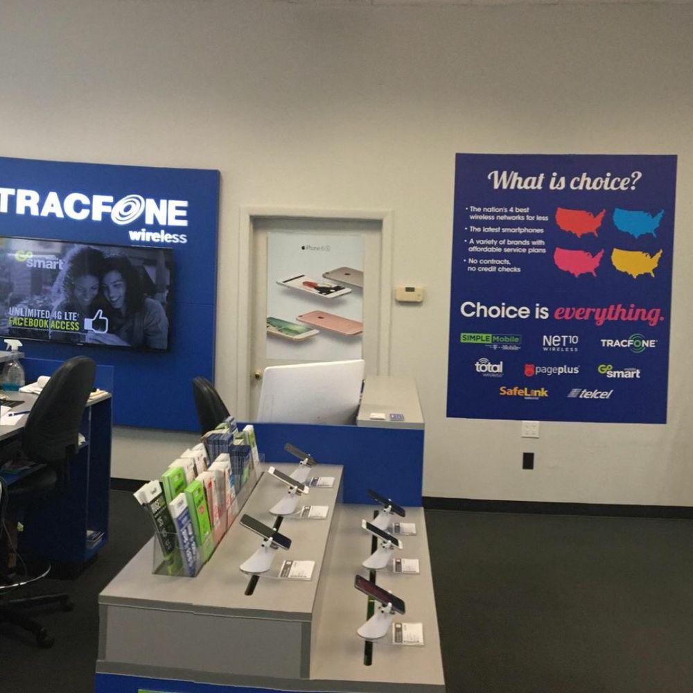 Affordable Mobile Solutions Inc.: 931 Eagle Ridge Mall Ent, Lake Wales, FL
