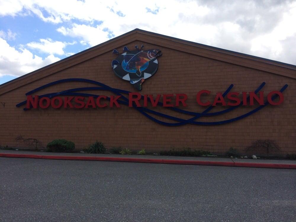Nooksack Casino
