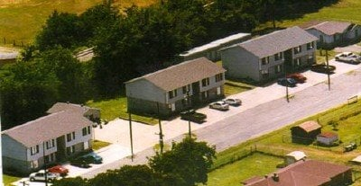 Panther Place Apartments: 244 W McFarland St, Bells, TX