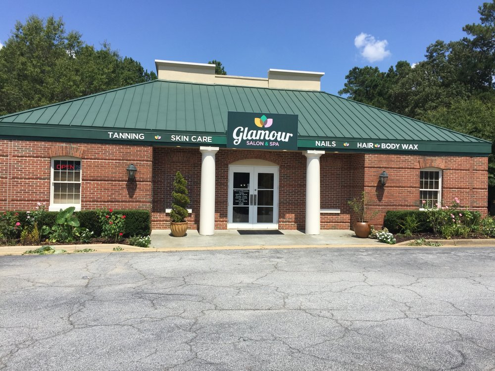 Glamour salon and spa spas 2508 e piedmont rd for 3 13 salon marietta ga