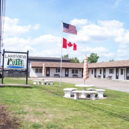 Lakeview Motel Hotels 34 Demars Blvd Tupper Lake Ny