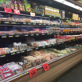 Oto s marketplace 972 photos 479 reviews seafood for Fish market sacramento