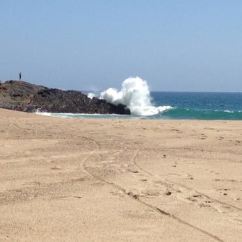 Photo Of Point Mugu State Park Beach Nas Ca United