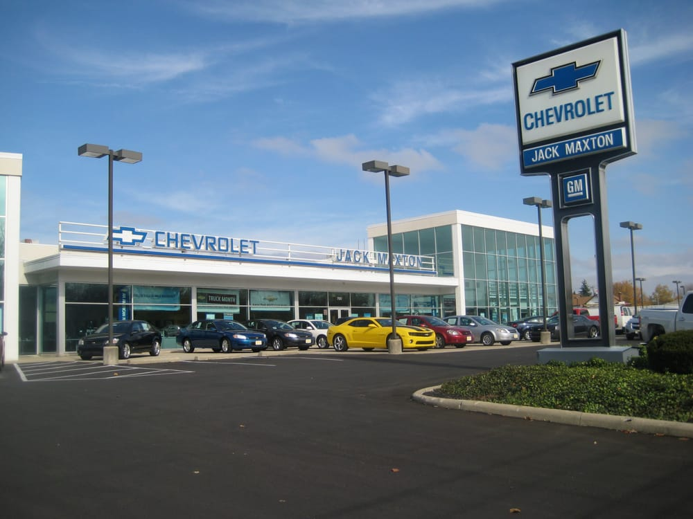 Jack Maxton Chevrolet >> Jack Maxton Chevrolet 2019 All You Need To Know Before You