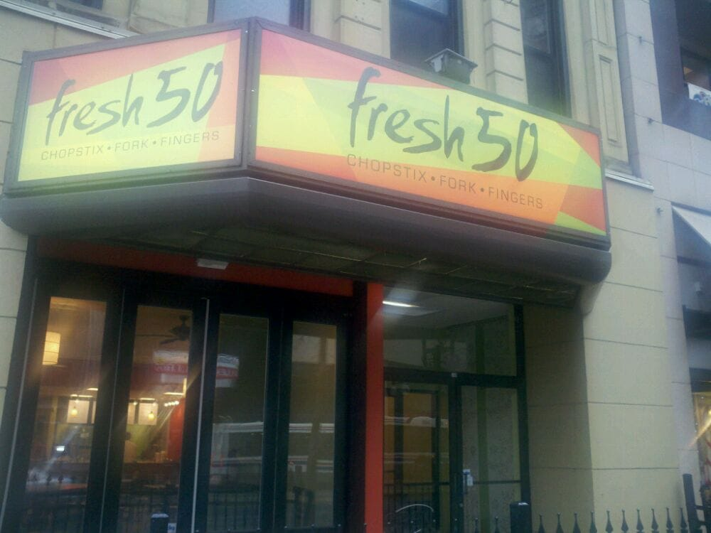 Fresh 50 closed 15 reviews asian fusion 50 n high for 50 fifty asian fusion cuisine
