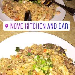 NoVe Kitchen And Bar - CLOSED - 344 Photos & 226 Reviews ...