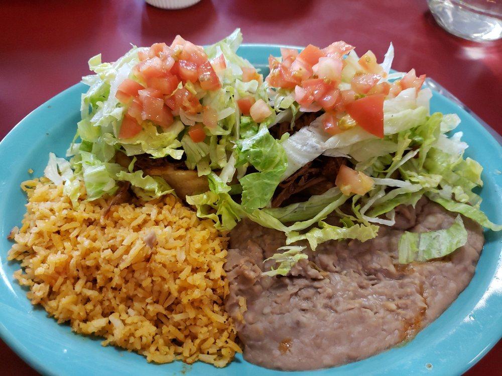 Macarios Mexican Restaurant: 302 Olson Rd, Boardman, OR