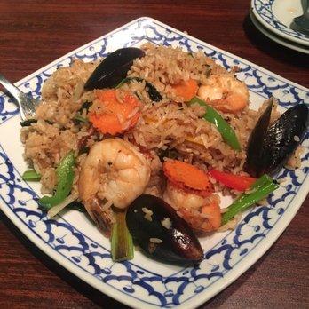 Air thai cuisine 24 photos 38 reviews thai 180 for Air thai cuisine