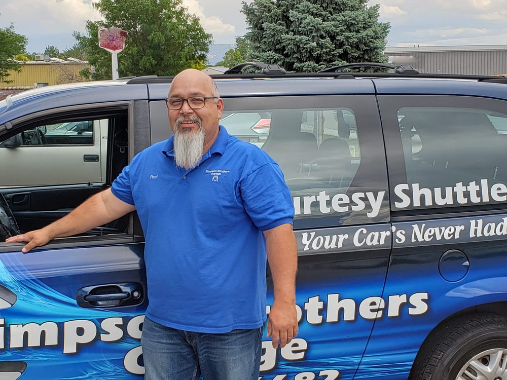 Towing business in Fruita, CO