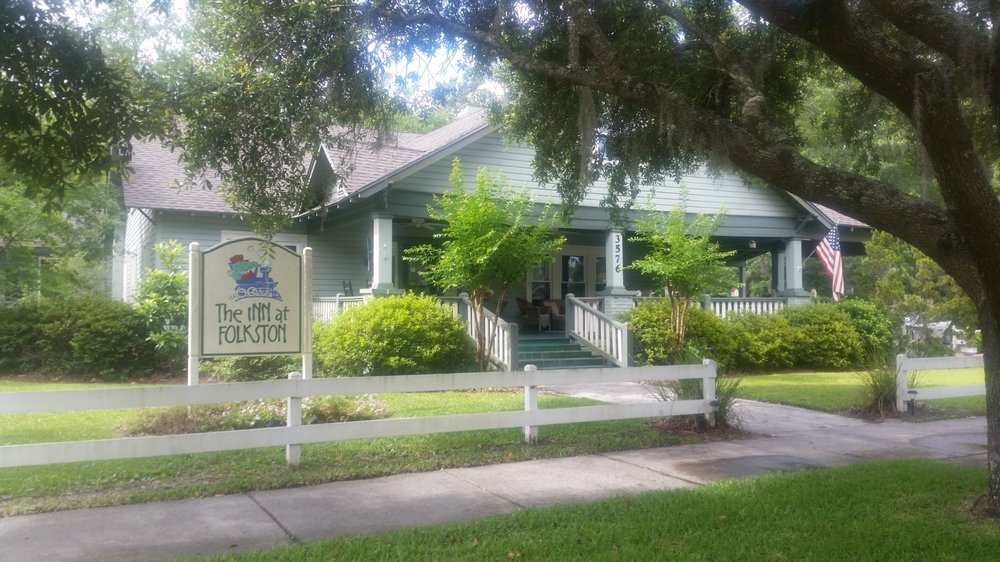 Inn at Folkston: 3576 Main St, Folkston, GA