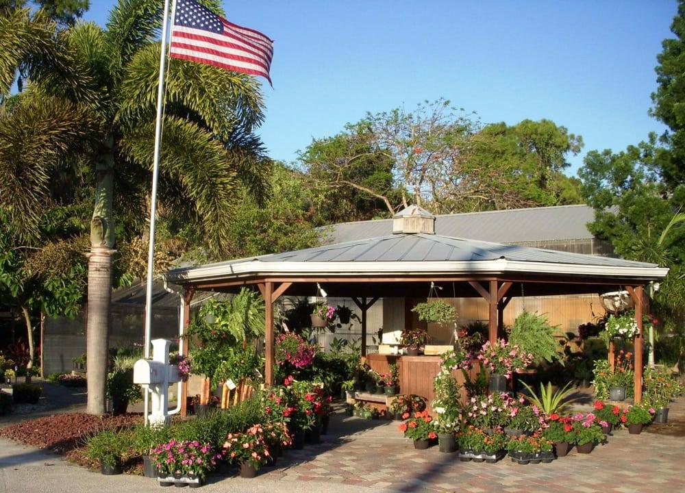Scott S Landscape Nursery 13 Photos Nurseries Gardening 5870 Bays Rd North Fort Myers Fl Phone Number Yelp
