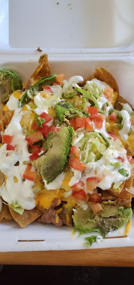 Panchos Taqueria: 1777 Bloomingdale Rd, Glendale Heights, IL