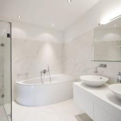 Dj Bathrooms and Kitchens - Kitchen & Bath - 38 Regina Crescent ...