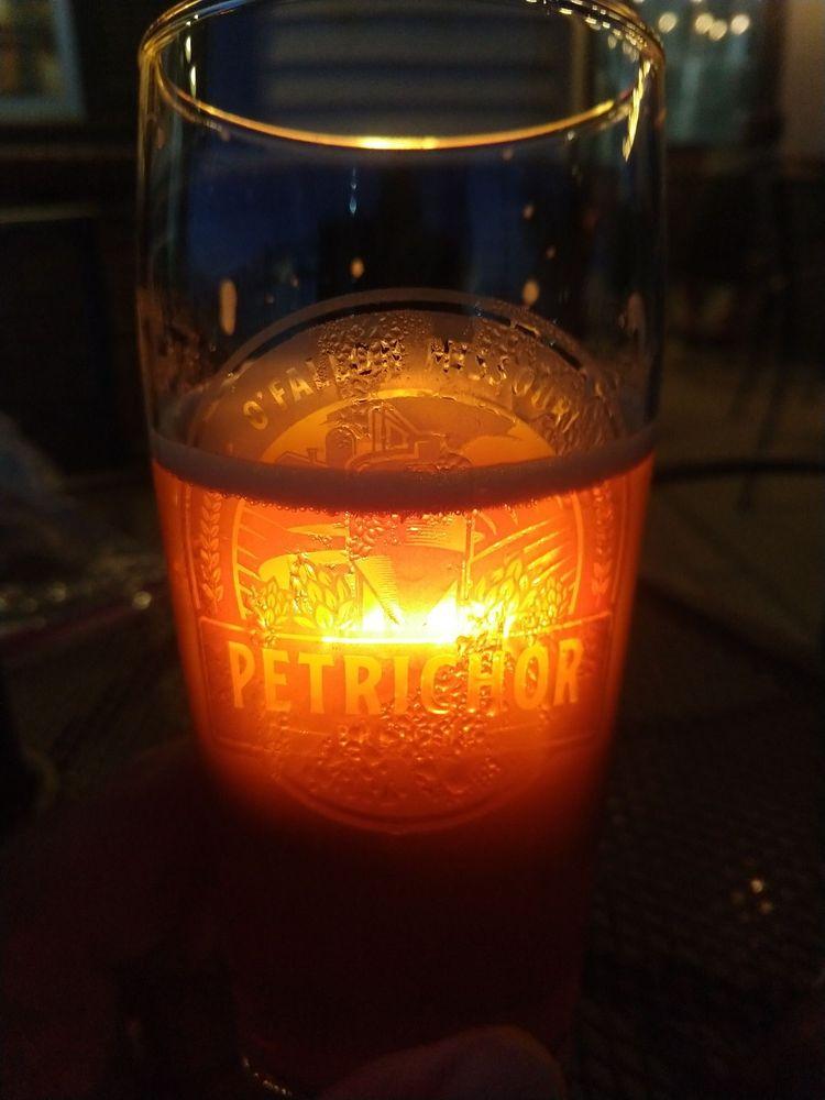 Petrichor Brewing: 7434 Village Center Dr, O'Fallon, MO