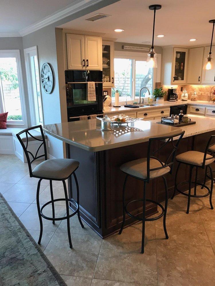 Restoration Reupholstery: 26035 Moulton Pkwy, Laguna Hills, CA