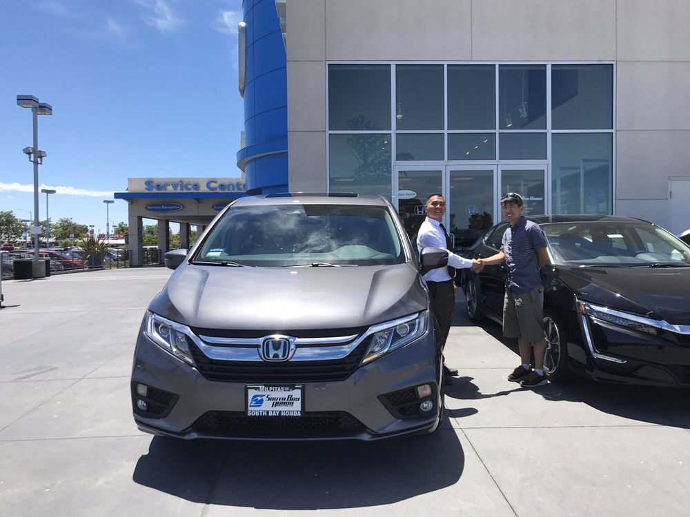 Photos For South Bay Honda   Yelp