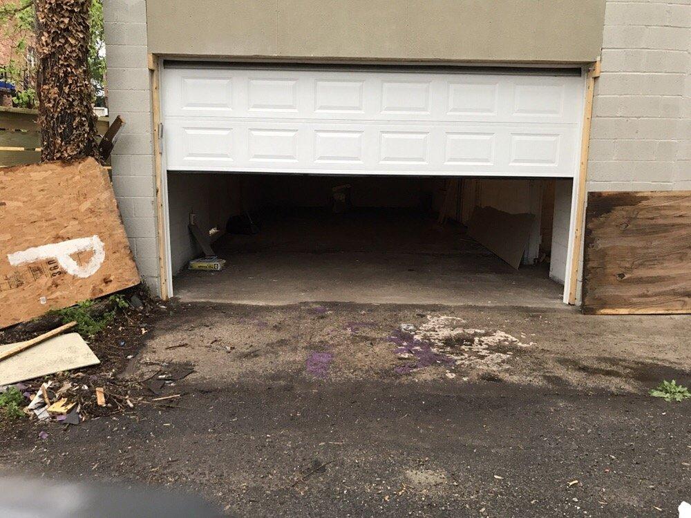 Photos For Pops Garage Doors Yelp