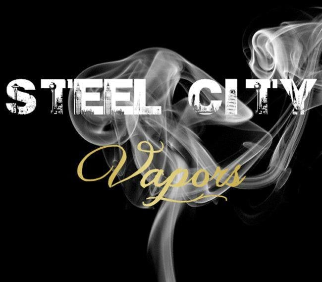 Steel City Vapors: 4136 Library Rd, Pittsburgh, PA