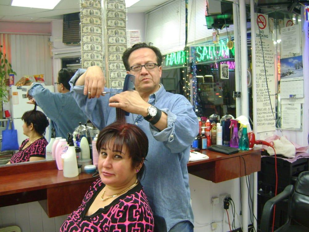 Ricardos Infinity Hair Salon 25 Photos 20 Reviews Hair Salons