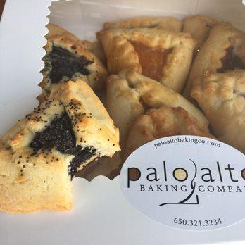 Palo Alto Baking Company Cakes