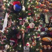 halloween tree photo of christmas mouse north myrtle beach sc united states mlb major - Christmas Mouse Myrtle Beach