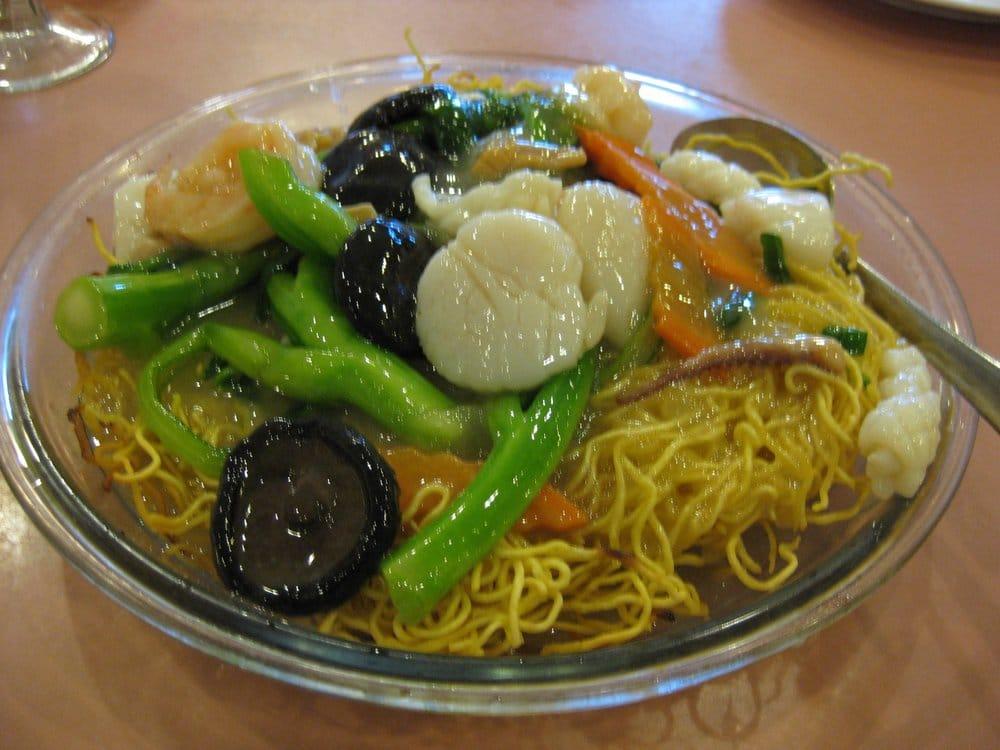 Cantonese Restaurant Near M