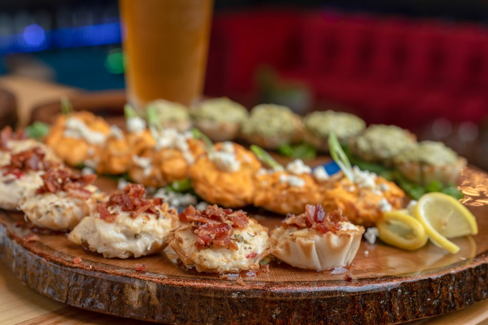 Stay Social Tap And Table: 7025 Evans Town Center Blvd, Evans, GA