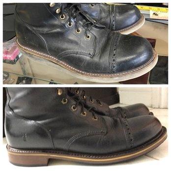 Shoe Repair Huntington Beach Ca