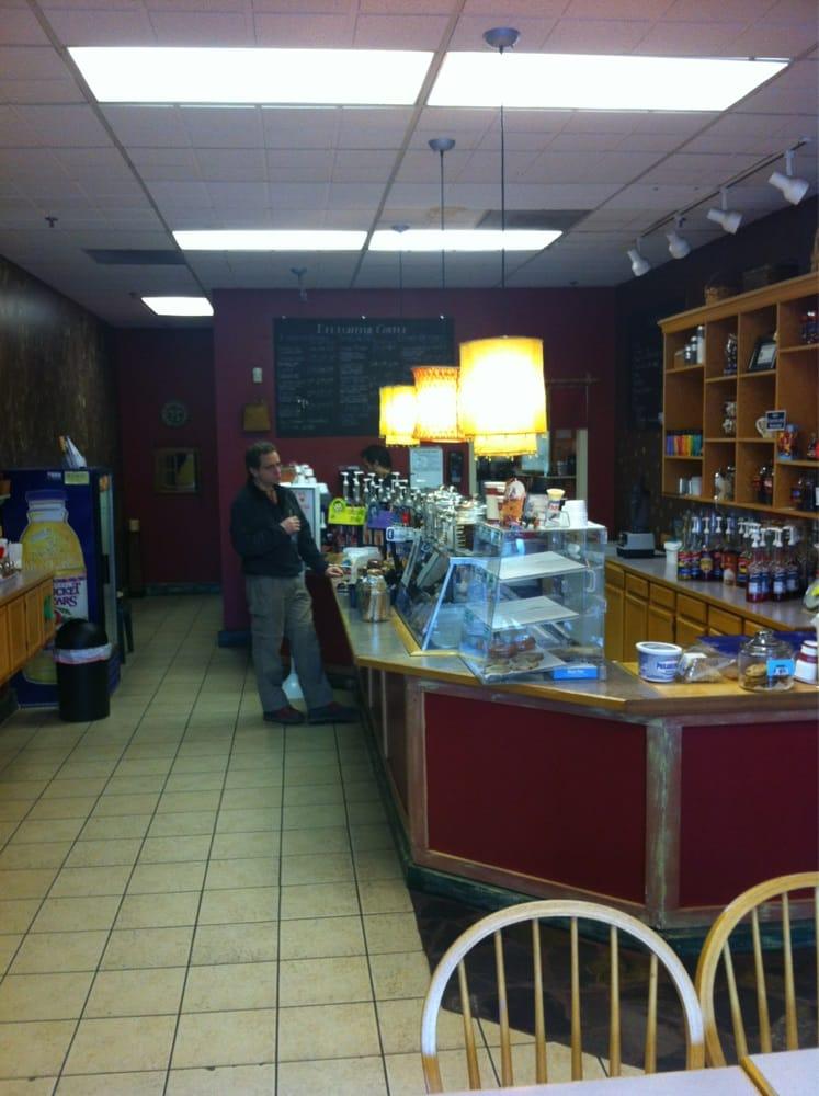 G Bar Beaverton Coffee bar! - Yelp