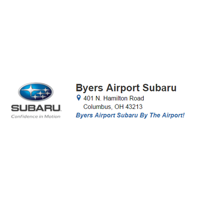 Byers Airport Subaru >> Byers Airport Subaru 401 N Hamilton Rd Columbus Oh Auto Dealers