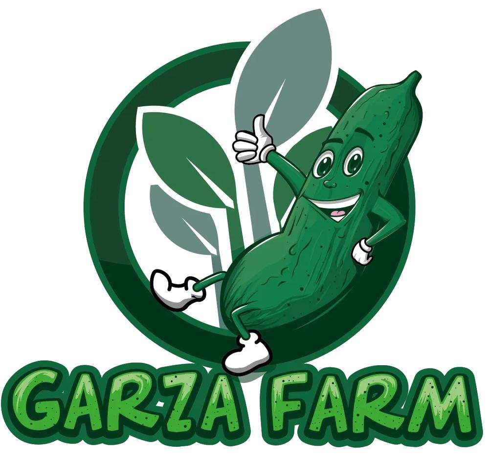 Garza Farm: Calhan, CO