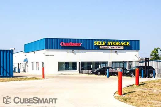 Cubesmart Self Storage Self Storage Copperas Cove Tx