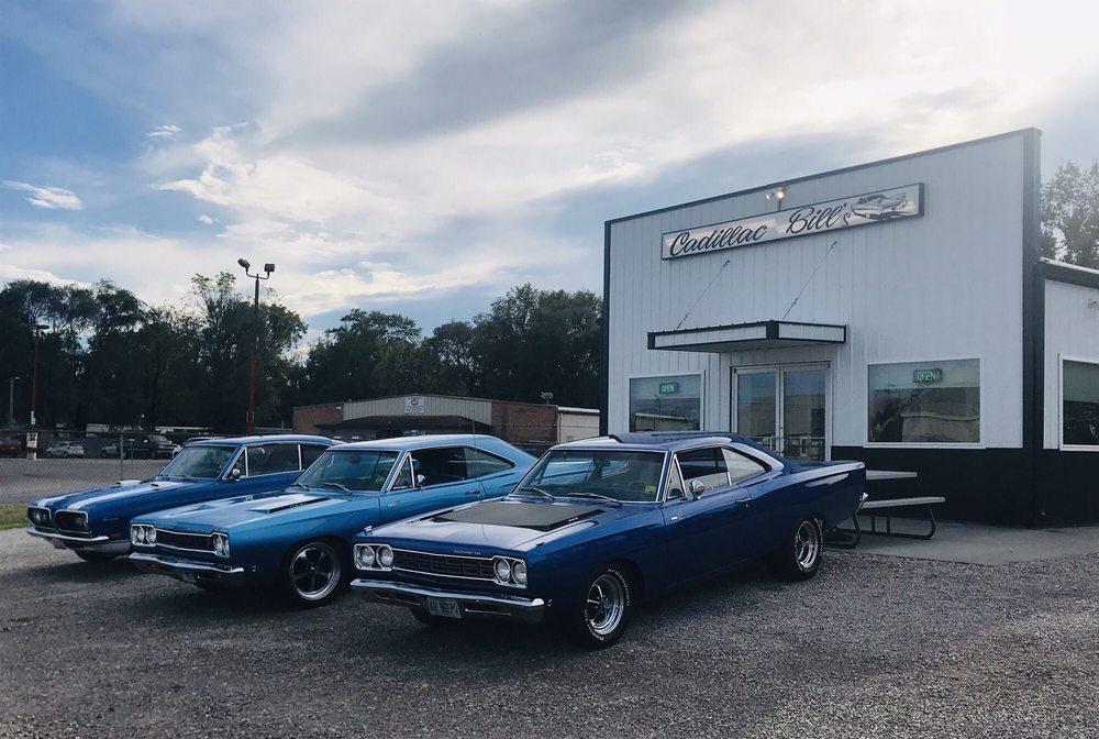 Cadillac Bills: 403 N Main St, Elsberry, MO