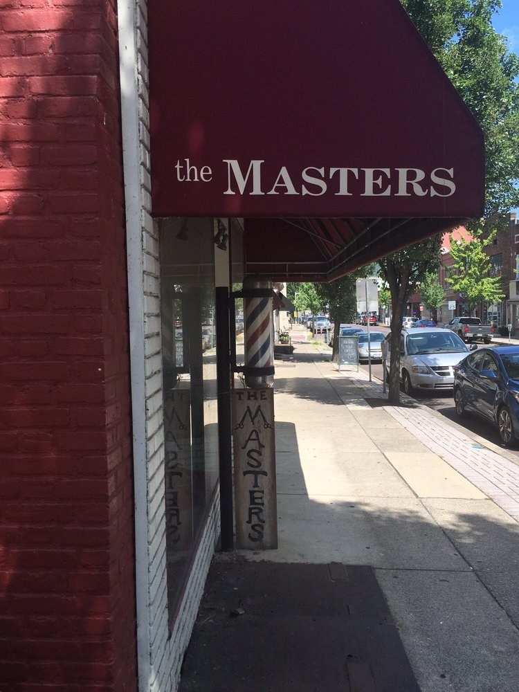 Masters Styling Shop: 209 Mill St, Danville, PA