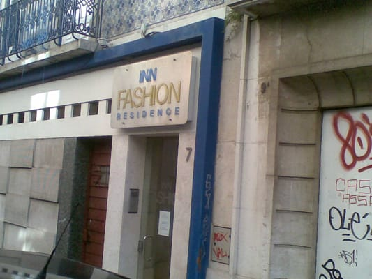 INN FASHION RESIDENCE, LISBON - Lisbon hotel 68