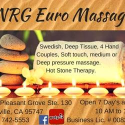 california business roseville euro massage