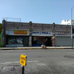 THE BEST 10 Party Supplies Near Downtown Los Angeles CA
