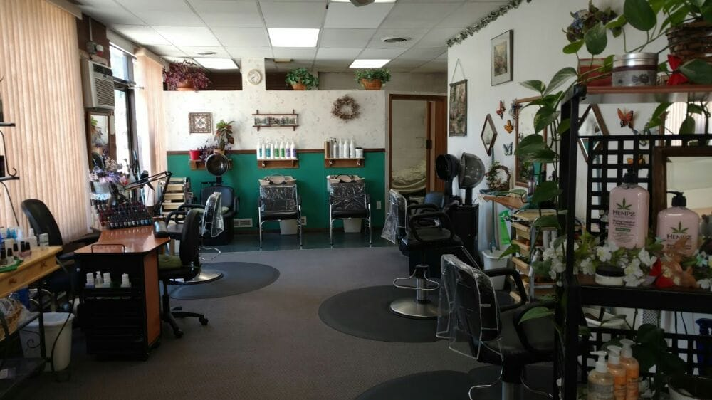 The Hair Connection: 7161 Main St, Bonners Ferry, ID