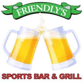 Friendly's Bar And Grill: 3971 Bayless Ave, Saint Louis, MO