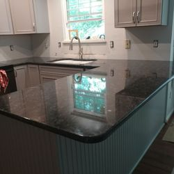 Photo Of IDesign Granite   Fredericksburg, VA, United States ...